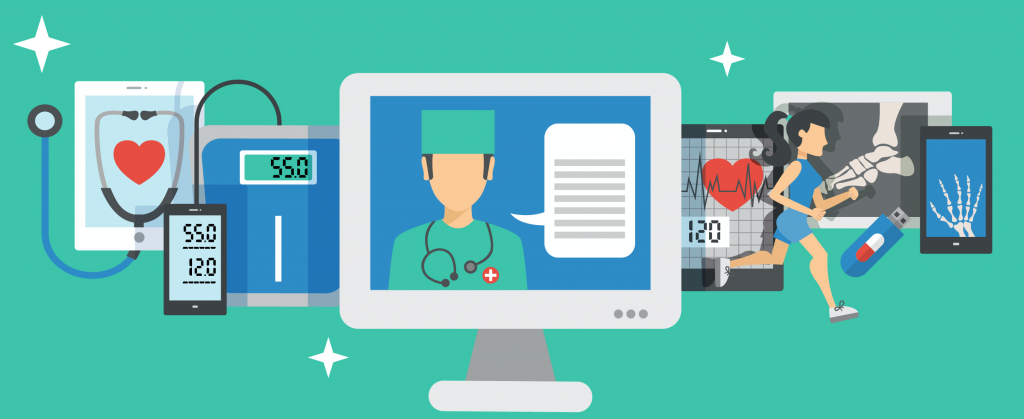 Getting the Most out of Telemedicine using MyTeleOPD